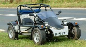 Freestyle Kit Car