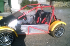 Other Freestyle Road Buggies