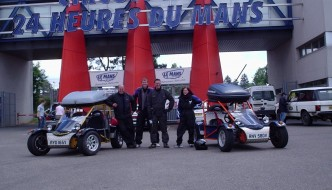 Road Legal Buggies – Why I Love Them