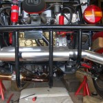 Road Buggy Stainless Exhaust System