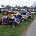 Muddy Buggies 10 Years At Stoneleigh