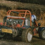 Road Legal Buggies Are Great Fun