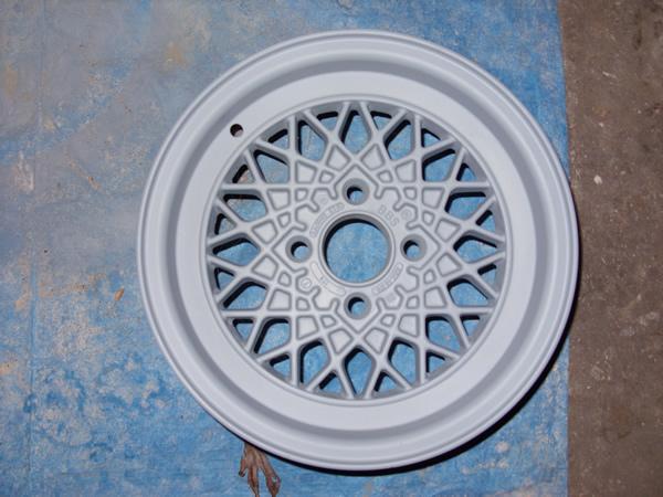 Danny Alloy Wheel