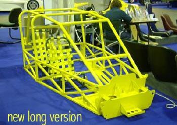 Freestyle Kit Car