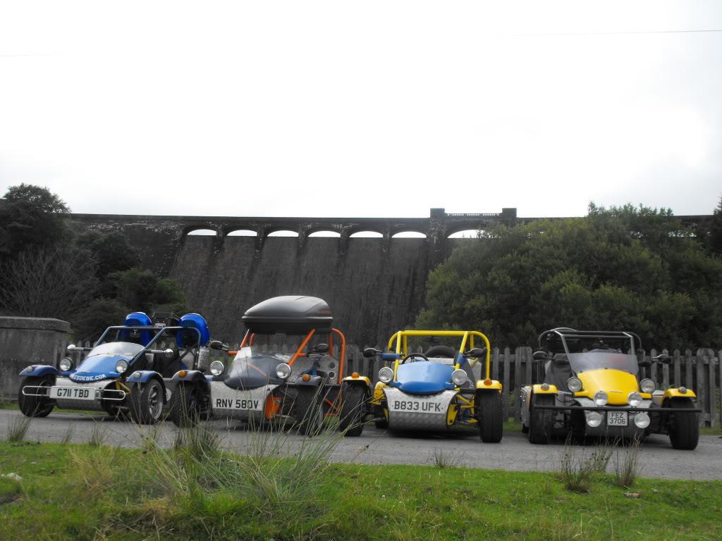 Road Buggies In  Wales