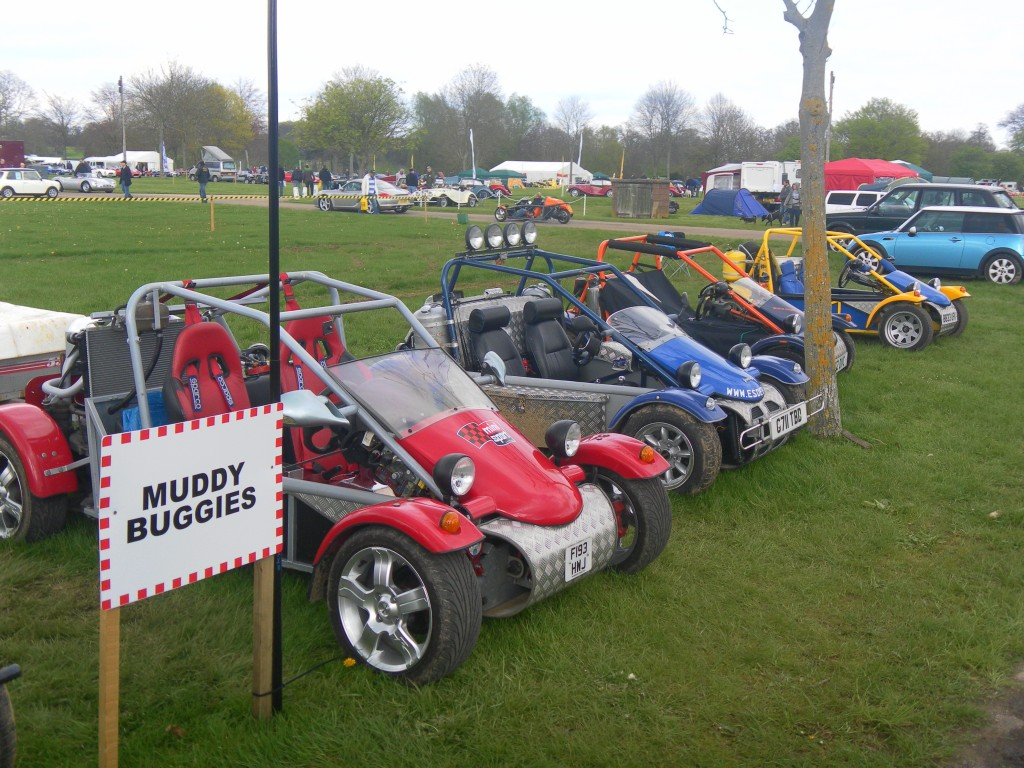 Muddybuggies Owners Club - Road Legal Buggies