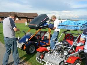 Newark Kit Car Show 2007