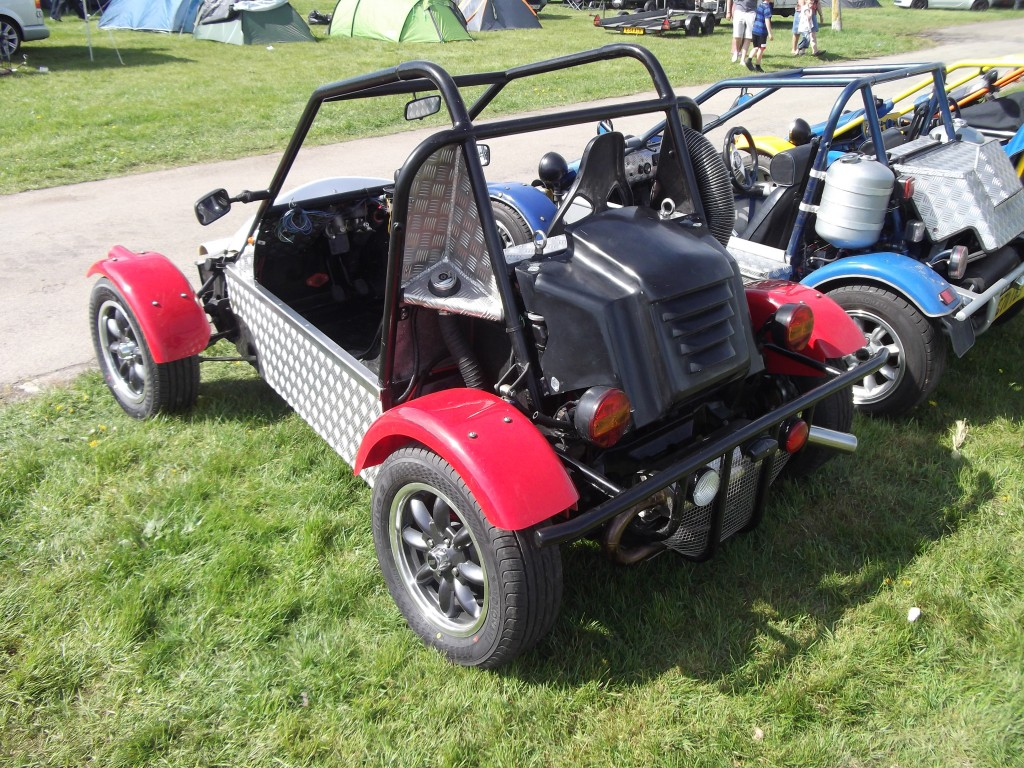 Max's Buggy